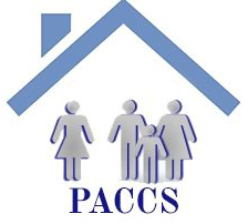 PACCS – The Parents Association of Community and Comprehensive Schools Logo